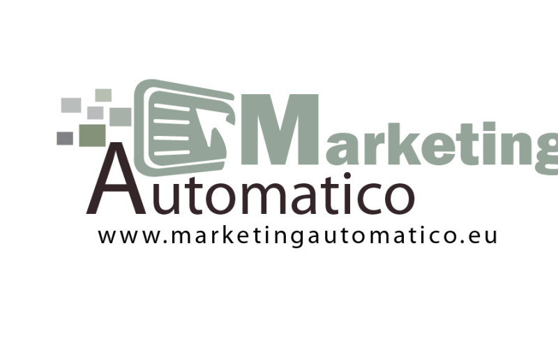 logo marketing automatico