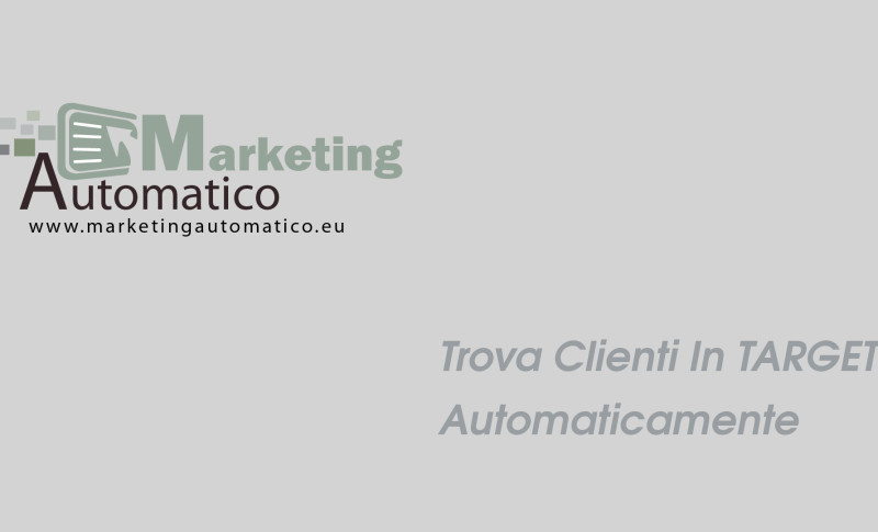 Marketing Automatico
